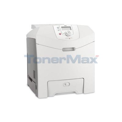 Lexmark C-524